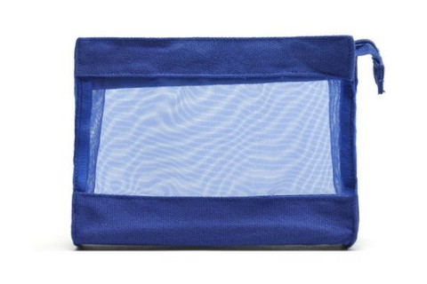 Mesh Travel Makeup Bag Supplier, Dark Blue Mesh Makeup Bag Supplier, Nylon Mesh Cosmetic Bag Manufacturer, Mesh Zipper Make Up Bag,Nylon Mesh Bags Wholesale, Ladies Makeup Bag Supplier, Ladies Cosmetic Bag Supplier, Bolsa de maquillaje, nylon Sac de maquillage, Nylon Make-up Tasche, сетка косметичку,Netz Make-up Tasche