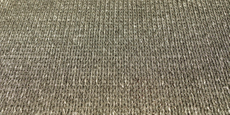 Netscoco-Silver-Shade-Cloth